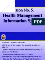 HIS-Lesson-5.-Health-Management-Information-System