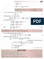 Differential Cal