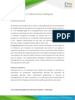 Anexo 1- Interacciones ecologicas