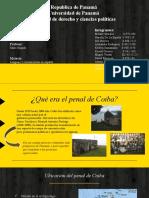 Penitenciario de Coiba