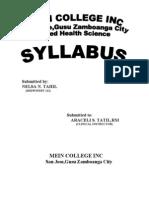 SYLLABUS 2