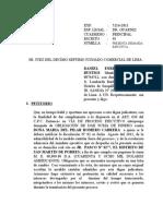 PRESENTA DEMANDA EJECUTIVA.doc VALDIVIA15.9.11