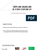 ATENCIÓN DE HIJO DE MADRE CON COVID 19.ppt