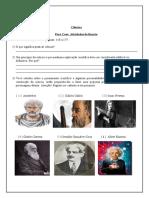 Atividades de Ciências (4º Ano)-23-07-2020