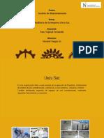 Auditoria - empresa Uezu sac.pptx