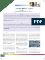 Plantar Fasciitis-Clinical Aspects