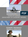 c  oct 10 veterans preference-trends and conditions