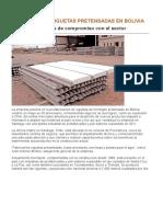 DEMANDA DE VIGUETAS PRETENSADAS EN BOLIVIA-45