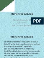 Moștenirea culturală.pptx