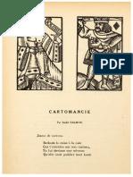Salmon - Cartomancie