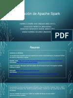 Instalacion de Apache Starks