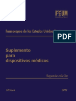 Monografías FEUM 10a edición