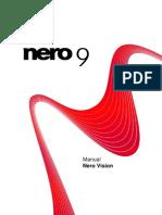 Manual NeroVision
