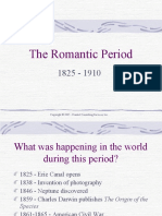 Romantic Period.ppt