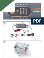 Instructions TRONIC T4X-français