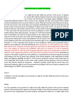 Eminent Domain Digests