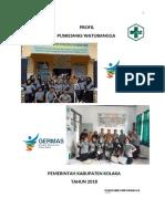 Profil Puskesmas Watubangga 2018-dikonversi