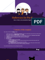 Halloween for Pre-K by Slidego.pptx