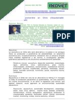 Acuicultura Insostenible Chile