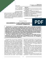 7.Managementul clinico_dermatoscopic al leziunilor cutanate pigmentate (1)