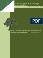 revista de gerontologia nº 3