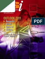 201102 Racquet Sports Industry