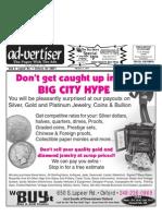Ad-Vertiser, Feb. 2, 2011