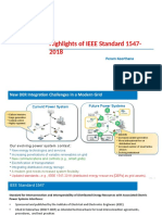 Introduction Ieee 1547 2018 Std