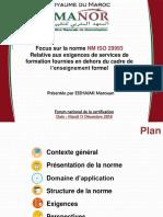 Services-de-formation-en-dehors-de-l'enseignement-formel-ISO-29993_2