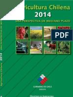 Agricultura 2014 Una perspectiva de mediano plazo