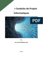 Support de cours _ Conduite de Projets Informatiques _v1