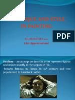 Art application