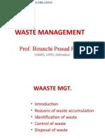 19_Waste Management