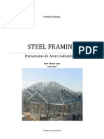 Institucional STEEL FRAMING