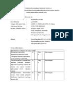 KPPS-Surat pernyataan bebas Covid-19-Draft