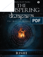 The Whispering Dwapara The Rise of Maharathis (The Forbidden Rhymes Book 1) by R
