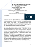 Framing the scope of value - Gillier et al [hard-soft]