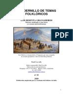 Folklore 25 (Granaderos y San Martín)