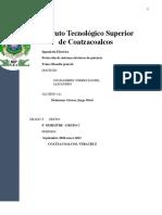 PROTECCIONES DE SISTEMAS ELECTRICOS DE POTENCIA 9C