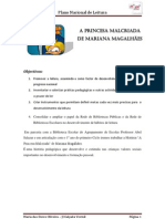 Projecto Princesa Malcriada