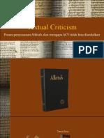 Textual Criticism.pptx