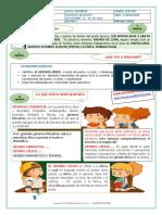 GUIA CASTELLANO, GENERO LITERARIO (LIRICO) (POEMA, LA COPLA, TRABALENGUA).pdf