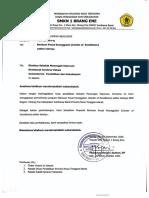 coe surat usulan kepala sekolah