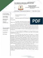 Haryana Medical Body