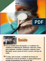 Concepções sobre  saude e doença.ppt