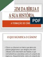 Introdução à Biblia