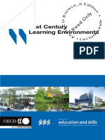 21st Century Learning Environments - OECD
