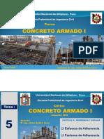diapositiva  5 C° A° esfuerzo de adherencia (1).pdf