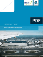 sesar-factsheet-airport-operations-management