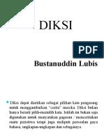 Diksi (1)